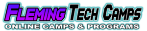 Fleming Tech Camps - Online Camps and Programs